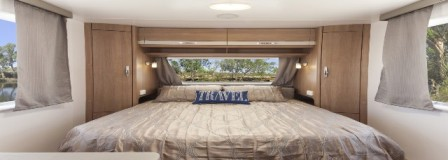 Caravan Bed Mattress
